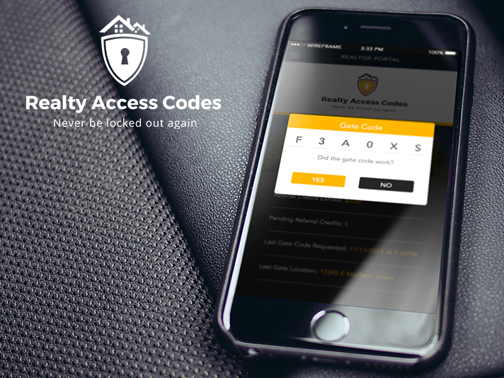Realty Access Codes