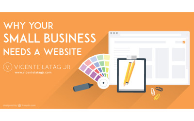 Why Your Small Business Needs a Website